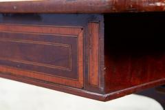 Regency Writing Table - 1821967