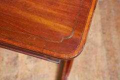 Regency Writing Table - 1821968