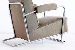 Ren Coquery Ren Coquery B251 Lounge Chair for Thonet Fr res 1930 - 614839