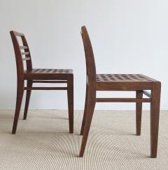 Ren Gabriel Pair of Ren Gabriel Chairs Model 103 - 1969715
