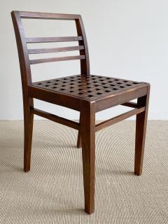 Ren Gabriel Pair of Ren Gabriel Chairs Model 103 - 1969717