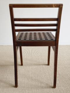 Ren Gabriel Pair of Ren Gabriel Chairs Model 103 - 1969718