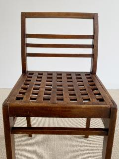 Ren Gabriel Pair of Ren Gabriel Chairs Model 103 - 1969719