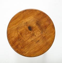 Ren Gabriel Style Low Table Stool France c 1950 - 2115246