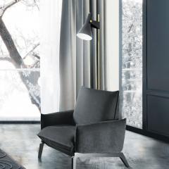 Ren Jean Caillette Ren Jean Caillette B4 Floor Lamp for Disderot - 1579570