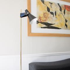 Ren Jean Caillette Ren Jean Caillette B4 Floor Lamp for Disderot - 1579571