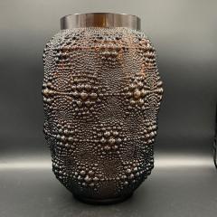 Ren Lalique Lalique Co A Davos vase by R Lalique - 1689632