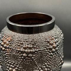 Ren Lalique Lalique Co A Davos vase by R Lalique - 1689635