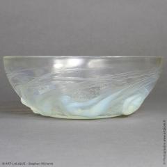 Ren Lalique Lalique Co An Opalescent Mermaid Bowl Designed By R Lalique In 1921 - 1955367