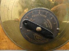 Ren Lalique Lalique Co Ren Lalique Glass Moineaux Sparrows Clock - 1990429