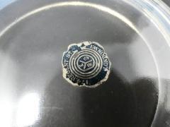 Ren Lalique Lalique Co Rene Lalique Glass Opalescent Houppes Box - 1754993