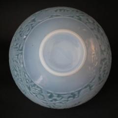 Ren Lalique Lalique Co Rene Lalique Opalescent Glass Aras Vase - 2006049