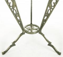 Rena Rosenthal Rena Rosenthal Cast Metal Art Deco Table - 280251