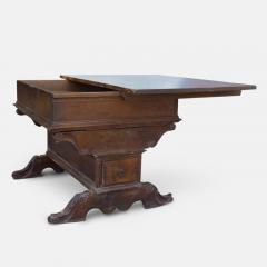 Renaissance Swiss Bankers or Merchants Table circa 1580 - 1125000