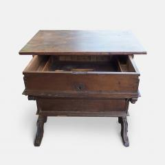 Renaissance Swiss Bankers or Merchants Table circa 1580 - 1125012
