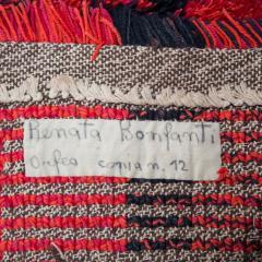 Renata Bonfanti Marvelous Orfeo Wool Carpet by Renata Bonfanti - 749000