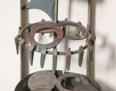 Renato Bassoli Renato Bassoli Sculpture The Wedding Made in 1960 in Italy - 468215