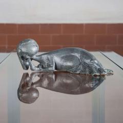 Renato Bassoli Sculpture by Renato Bassoli - 754594
