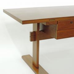 Renato Forti Renato Forti Desk for Frangi Italy 1960 - 1290724