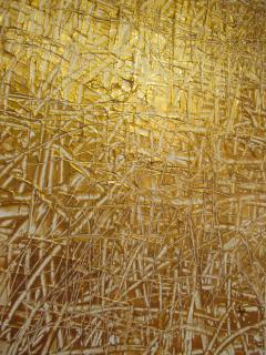 Renato Freitas Abstract Oil on Canvas - 510243