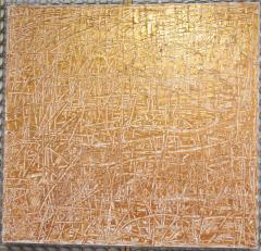 Renato Freitas Abstract Oil on Canvas - 510248