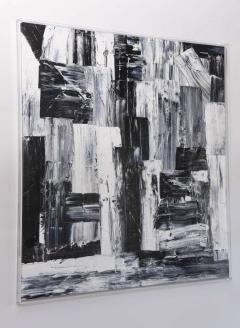Renato Freitas Black and White 6 - 61169