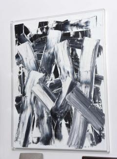 Renato Freitas Black and White 9 - 61193