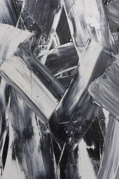 Renato Freitas Black and White 9 - 61194