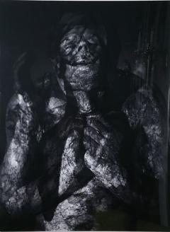 Renato Freitas Renato Freitas Body and Soul Black and White Photograph - 348440
