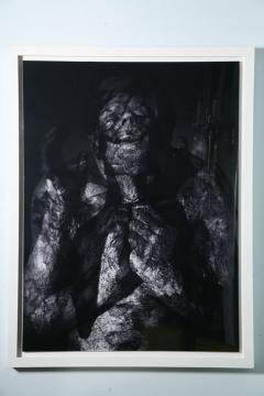 Renato Freitas Renato Freitas Body and Soul Black and White Photograph - 348441