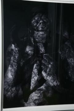 Renato Freitas Renato Freitas Body and Soul Black and White Photograph - 348444