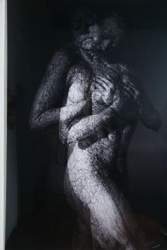 Renato Freitas Renato Freitas Body and Soul Series Photograph - 348448