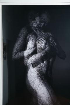 Renato Freitas Renato Freitas Body and Soul Series Photograph - 348449