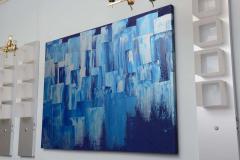 Renato Freitas Renato Freitas Oil on Canvas 2013 - 364915