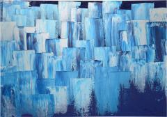Renato Freitas Renato Freitas Oil on Canvas 2013 - 364916