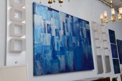 Renato Freitas Renato Freitas Oil on Canvas 2013 - 364917