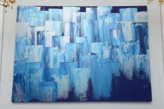 Renato Freitas Renato Freitas Oil on Canvas 2013 - 364918