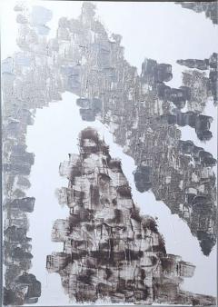 Renato Freitas Renato Freitas Oil on Canvas Mixed Media 2009 - 364535
