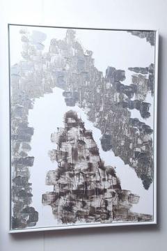 Renato Freitas Renato Freitas Oil on Canvas Mixed Media 2009 - 364536