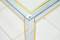 Renato Zevi Side Table by Renato Zevi for Romeo Rega 1970s - 593394