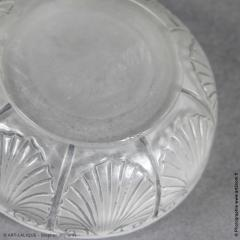 Rene Lalique A Coquilles Box Designed By R Lalique In 1920 - 1425711