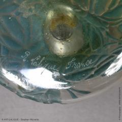 Rene Lalique A Misti Perfume Bottle R Lalique 1913 - 1402270
