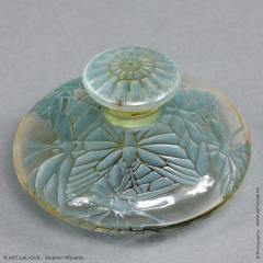 Rene Lalique A Misti Perfume Bottle R Lalique 1913 - 1402271