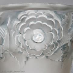 Rene Lalique A Orl ans Vase By R Lalique Designed In 1930 - 1402267