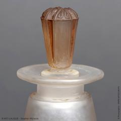 Rene Lalique A Perfume Bottle By R Lalique 1910 - 1425703