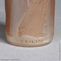 Rene Lalique A Perfume Bottle By R Lalique 1910 - 1425704