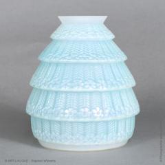 Rene Lalique Ferrieres A R Lalique Vase Designed In 1929 - 1389789