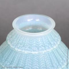 Rene Lalique Ferrieres A R Lalique Vase Designed In 1929 - 1389812