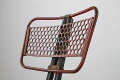 Rene Malaval Rare Set of Four Rene Malaval Radar Chairs - 258492
