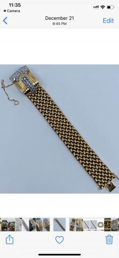 Retro Bracelet - 1777084